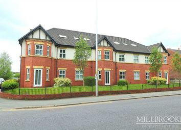 Thumbnail 2 bed flat to rent in Wigan Road, Wigan