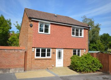 Thumbnail 2 bed terraced house to rent in Bankhill Drive, Lymington, Hampshire