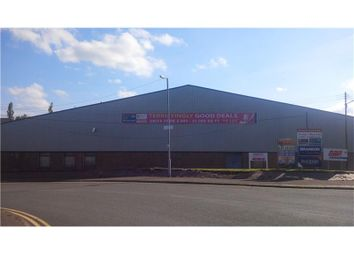 Thumbnail Industrial to let in 240-250, Seaward Street, Glasgow, Lanarkshire, Scotland