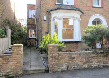 Thumbnail 1 bedroom flat to rent in Windsor Road, Teddington