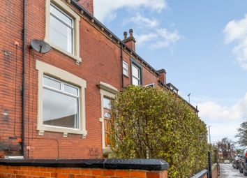 Thumbnail 3 bedroom terraced house for sale in The Mount, Leeds