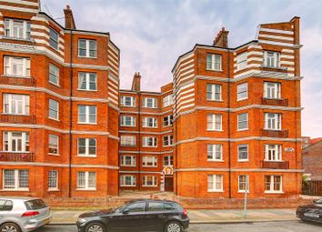 Thumbnail 2 bedroom flat for sale in Lurline Gardens, London
