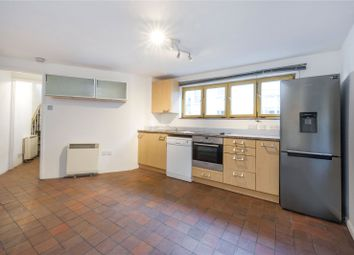 Thumbnail 1 bed semi-detached house to rent in Willow Road, Hampstead, London