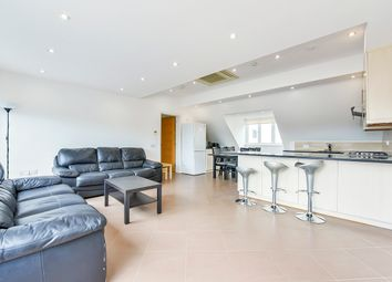 Thumbnail 3 bed flat to rent in Amherst Road, Ealing