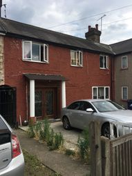 Thumbnail 4 bed terraced house for sale in Carlisle Avenue, Acton