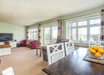 Thumbnail 5 bedroom detached house for sale in The Drove, Barroway Drove, Downham Market