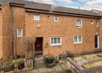 Thumbnail 2 bed terraced house for sale in 8 Briery Bauks, Edinburgh