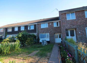 Thumbnail 4 bedroom terraced house for sale in Llwyn Castan, Pentywn