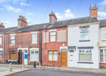 Thumbnail 2 bed property for sale in Austin Street, Joiners Square, Stoke-On-Trent
