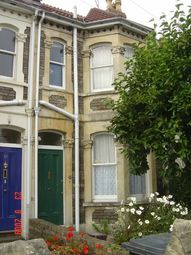 Thumbnail 5 bed terraced house to rent in St Matthews Road, Cotham