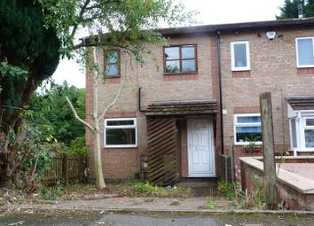 Thumbnail 2 bed end terrace house for sale in Ingoldsby Road, Northfield, Birmingham