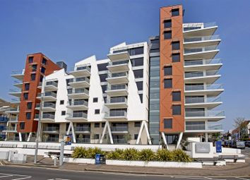 Thumbnail 2 bed flat for sale in The Shore, The Leas, Chalkwell, Westcliff-On-Sea