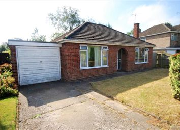 Thumbnail 2 bed detached bungalow for sale in Carnoustie Crescent, Spalding