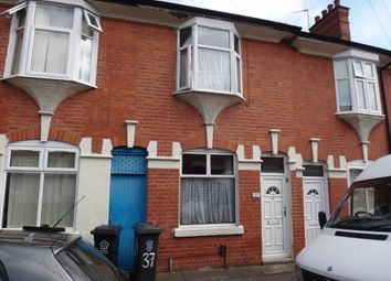 Thumbnail 3 bed terraced house for sale in Glossop Street, Off Evington Road, Evington