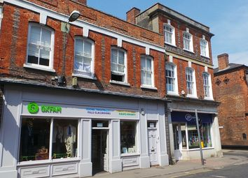 Thumbnail 2 bed duplex to rent in High Street, Wallingford