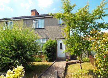Thumbnail 3 bed semi-detached house for sale in Somerville Road, Wells