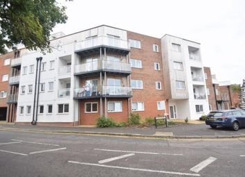 Thumbnail 1 bed flat for sale in Highview Court, Luton, Bedfordshire