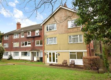 Thumbnail 2 bed flat for sale in Wharne Cliffe, Bean Road, Greenhithe, Kent