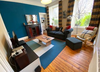 Thumbnail 1 bed flat to rent in Gladstone Terrace, Marchmont, Edinburgh