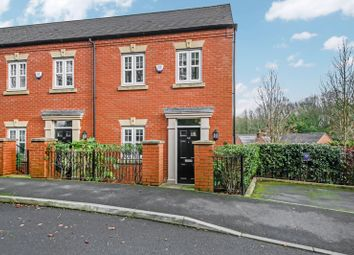 3 bed mews house for sale in Mill Lane, Aspull, Wigan WN2