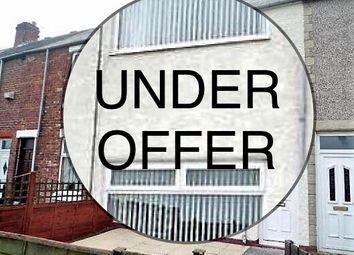 Thumbnail 3 bed terraced house to rent in Monkseaton Terrace, Ashington