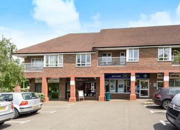 Thumbnail 2 bed flat for sale in Bartholomew Way, Horsham