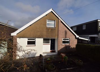 Thumbnail 3 bed detached bungalow for sale in 34 Wernlys Road, Pen-Y-Fai, Bridgend