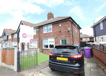 Thumbnail 3 bed town house for sale in Broadoak Road, Dovecot, Liverpool