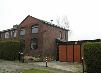 Thumbnail 3 bed semi-detached house for sale in Brooklyn Avenue, Littleborough