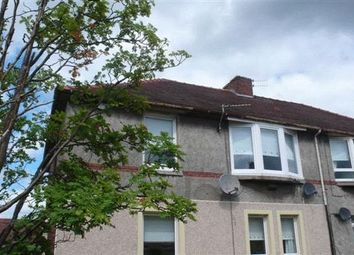 Thumbnail 2 bedroom flat for sale in Gartleahill, Gartlea, Airdrie