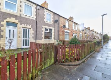 Thumbnail 3 bedroom terraced house for sale in Portia Street, Ashington