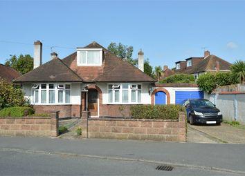 Braycourt Avenue, Walton-On-Thames, Surrey KT12. 3 bed detached bungalow