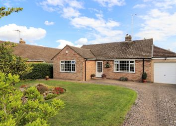 Thumbnail 3 bed detached bungalow for sale in Orchard Road, Winchcombe, Cheltenham