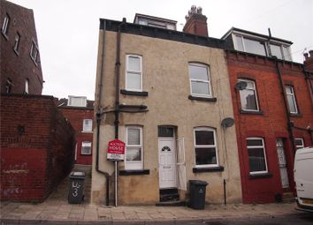 Thumbnail 2 bedroom terraced house for sale in Linden Street, Leeds, West Yorkshire