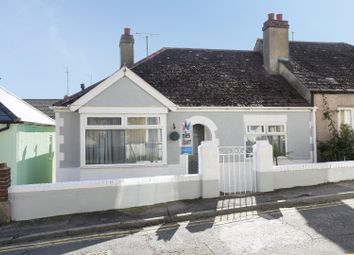 Thumbnail 2 bedroom semi-detached bungalow for sale in Upper Dumpton Park Road, Ramsgate