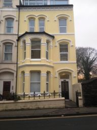 Thumbnail 1 bed property to rent in Peel Road, Douglas, Isle Of Man