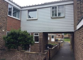 Thumbnail 4 bedroom terraced house for sale in Colingsmead, Swindon