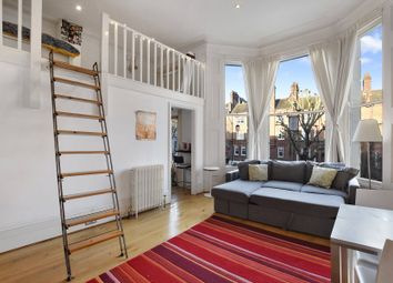 Thumbnail  Studio for sale in Elgin Avenue, Maida Vale, London