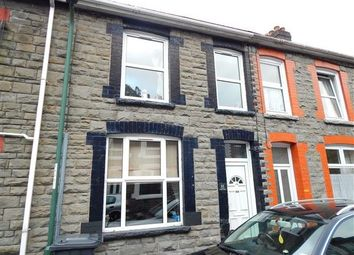 Thumbnail 3 bed terraced house for sale in Partridge Road, Llanhilleth