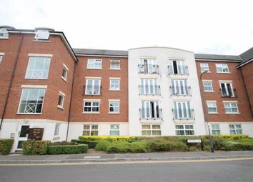 Thumbnail 2 bed flat to rent in Tobermory Close, Slough, Middx