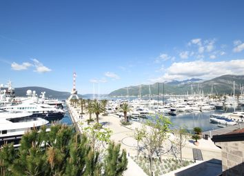 Thumbnail 3 bed apartment for sale in Teuta 106, Porto Montenegro, Montenegro