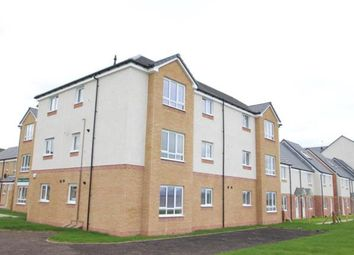 Thumbnail 2 bed flat for sale in Quays, Crunes Way, Greenock
