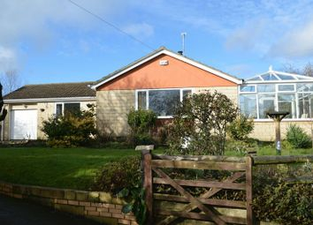 Thumbnail 3 bed detached bungalow for sale in East Stour, Gillingham