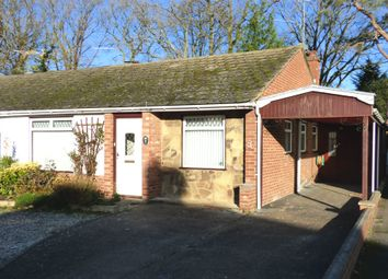 Thumbnail 2 bed semi-detached bungalow to rent in Fawcett Crescent, Woodley