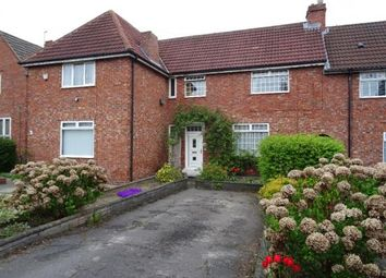 Thumbnail 3 bed terraced house for sale in Fox And Hounds Lane, Newcastle Upon Tyne