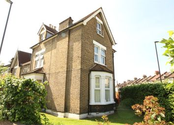 Thumbnail 2 bed flat to rent in Farnley Road, South Norwood, London