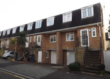 Thumbnail 4 bed town house to rent in Grove Road, Surbiton