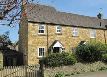 Thumbnail 3 bed end terrace house for sale in Noel Court, Chipping Campden