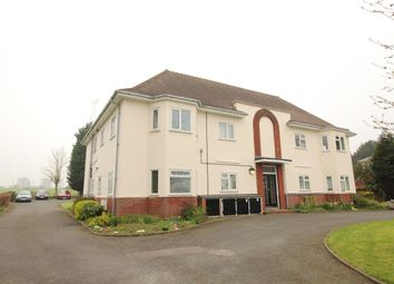 Thumbnail 1 bed flat to rent in Worcester Road, Wychbold, Droitwich