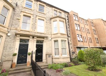 Thumbnail 2 bed flat for sale in Eslington Terrace, Jesmond, Newcastle Upon Tyne